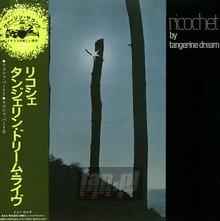 Ricochet - Tangerine Dream