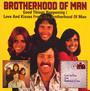 Good Things Happening/Love & Kisses - Brotherhood Of Man
