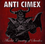 Country Of Sweden - Anti Cimex
