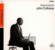 Ascension - John Coltrane