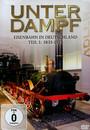 Unter Dampf-Eisenbahn In Deuts - Special Interest