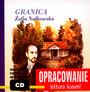 Granica [Opracowanie] - Zofia Nałkowska