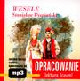 Wesele [Opracowanie] - Stanisław Wyspiański