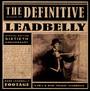 60th - Leadbelly