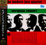 European Concert - Modern Jazz Quartet