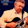 Live At The Downtown Room - Kenny Burrell