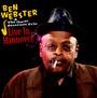 Live In Hannover - Ben Webster