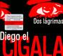 Dos Lagrimas - Diego El Cigala