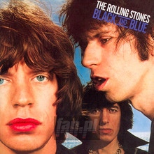 Black & Blue - The Rolling Stones