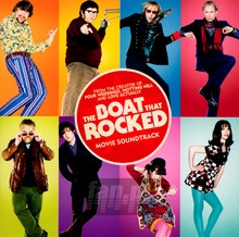 The Boat That Rocked  OST - Radio Na Fali