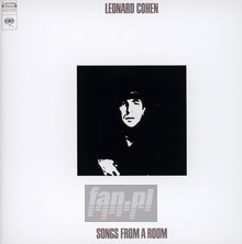 Songs From A Room - Leonard Cohen