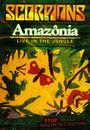 Amazonia-Live In The Jungle / Concert In Manaus - Scorpions