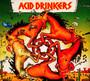 Vile, Vicious, Vision - Acid Drinkers