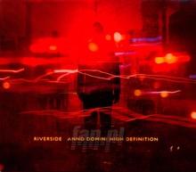 Anno Domini High Definition 44:44 - Riverside