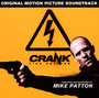 Crank -High Voltage  OST - Mike Patton