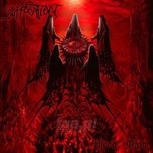 Blood Oath - Suffocation