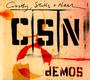 Crosby, Stills & Nash Demos - Crosby, Stills & Nash
