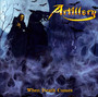 When Death Comes - Artillery