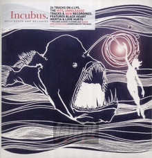 Monuments & Melodies [Best Of & Rarities] - Incubus
