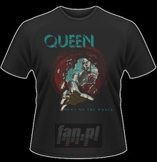 News Of The World _Ts80334_ - Queen