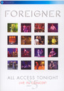 All Access Tonight - Foreigner