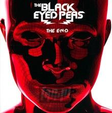The E.N.D.(The Energy Never Dies) - Black Eyed Peas