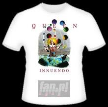 Innuendo _Ts80334_ - Queen