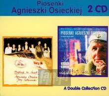 Piosenki Agnieszki Osieckiej - Agnieszka    Osiecka