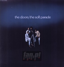The Soft Parade - The Doors