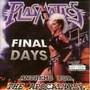 Final Days - Plasmatics