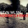 Nsrgnts - Steven Wilson