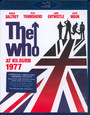 Kilburn 1977 [Live] - The Who