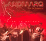 Turbulence - Live In Poland - Landmarq