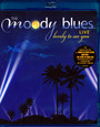Lovely To See You Live - The Moody Blues