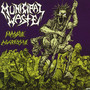 Massive Aggressive - Municipal Waste