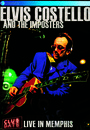 Club Date Live In Memphis - Elvis Costello