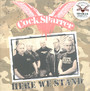 Here We Stand - Cock Sparrer