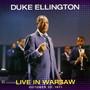 Live In Warsaw October 30 - Duke Ellington