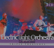 Triple Treasures - Electric Light Orchestra