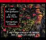 Gregorian Chants/Canto Gr - V/A