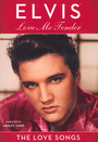 Love Me Tender: Love Songs - Elvis Presley