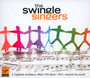 Swingle Singers-Anthology - The Swingle Singers