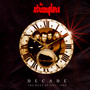 Decade-The Best Of - The Stranglers