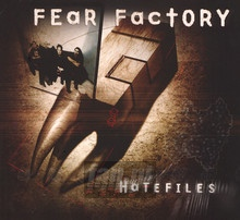 Hatefiles - Fear Factory