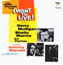 I Want To Live - Gerry Mulligan