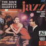 Jazz: Red, Hot & Cool - Dave Brubeck