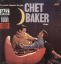 Sings It Could Happen To You - Chet Baker
