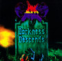 Darkness Descends - Dark Angel
