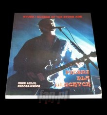 Pieśni Dla Głuchych - Kyuss  /  Queens Of The Stone Age