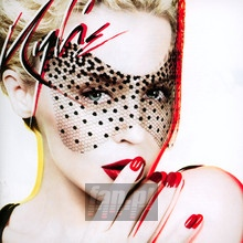 X - Kylie Minogue